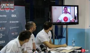 Video link Noveski KK Zvezda